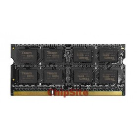 Team Group SODIMM 4GB DDR3L 1600MHz