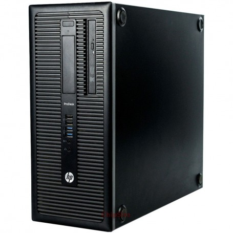 HP EliteDesk 600 G1 i5 Tower