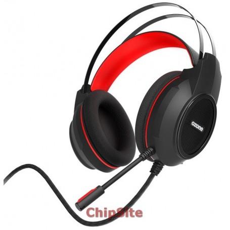 Headset  Ozone Ekho H30 Pro