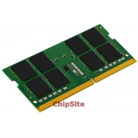 Kingston SODIMM 32GB DDR4 2666MHz CL17