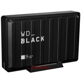 Western Digital WD_BLACK D10 Game Drive 8TB
