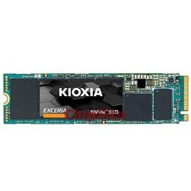 Kioxia Exceria SSD M.2 2280 PCIe NVMe 250GB