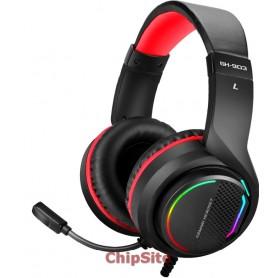 Headset Gaming Xtrike ME 7.1 Surround RGB