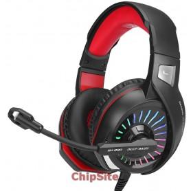 Headset Gaming Xtrike ME RGB