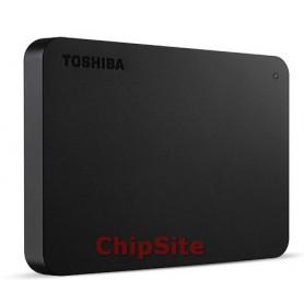Toshiba Canvio Basics 1TB USB-C