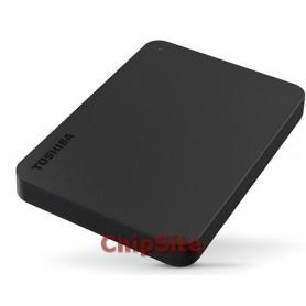 Toshiba Canvio Basics 2TB USB-C