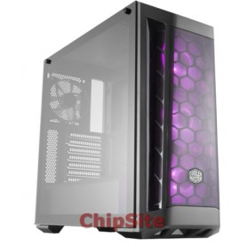 Cooler Master MasterBox MB511 RGB Mesh version Black trim