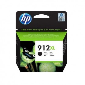HP 912XL Black