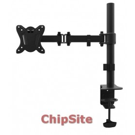 "Equip Suporte Monitor 13-27"" economy desktop stand"