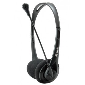 NGS Auscultador Chat Headset