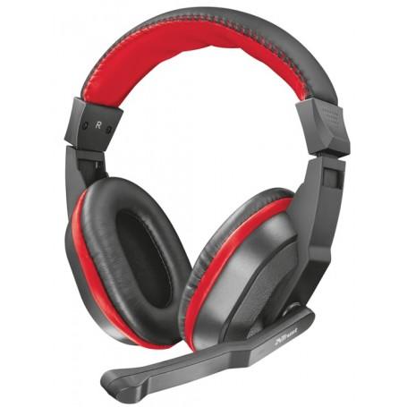 Headset Trust  Ziva Gaming