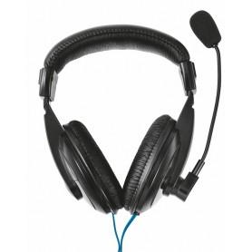 Headset Trust  Quasar para PC e Notebook