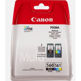 Canon PG-560/CL-561 (Multi pack)