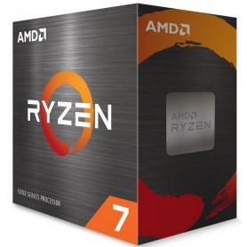 AMD Ryzen 7 5800X 8 Cores 3.8GHz