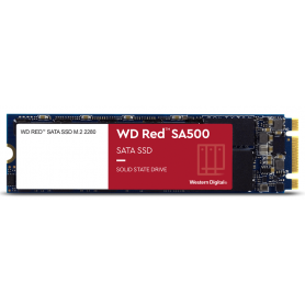 SSD M.2 2280 Western Digital Red 1TB SATA