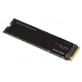SSD M.2 Western Digital Black SN850 1TB  PCIe NVMe