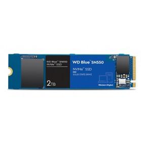 SSD M.2 2280 Western Digital Blue SN550 NVME 2TB PCIe