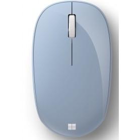 Microsoft Bluetooth Mouse Azul Pastel