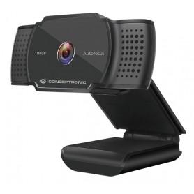 Conceptronic AMDIS06B 2K 1080P Autofocus