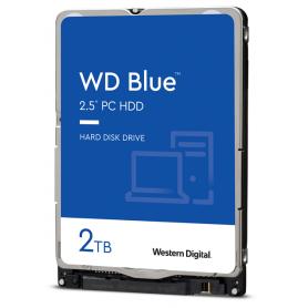 """Western Digital 2TB  Blue SATA  2.5"""""""