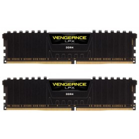 Corsair 32GB (2 x 16GB)  Vengeance LPX Black