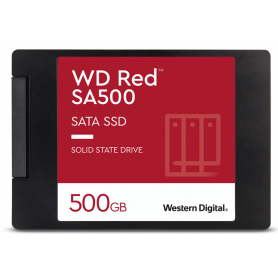 Western Digital Red SA500 500GB