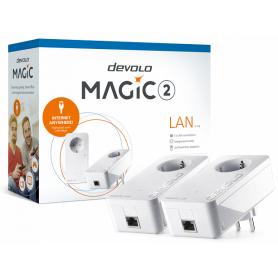 Powerline Devolo Magic 2 LAN Starter Kit
