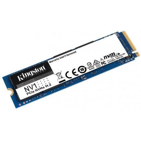 Kingston SSD M.2 2280 NV1 500GB PCIe NVMe