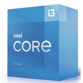 Intel Core  i3-10105  - 3.7GHz