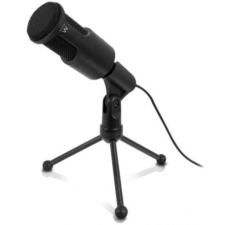 Ewent Microfone Multimedia