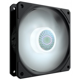 Cooler Master SickleFlow 120mm Branco