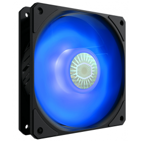 Cooler Master SickleFlow 120mm Blue