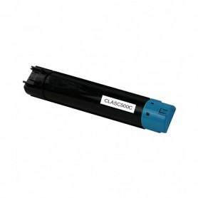 Epson ALC500CY Cyan Compativel C13S050658