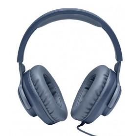 JBL Headset Quantum 100 Gaming Blue