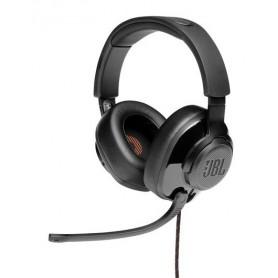 JBL Headset Quantum 200 Gaming Black