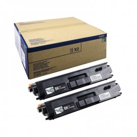 Brother TN-900BKTWIN Double Pack Black