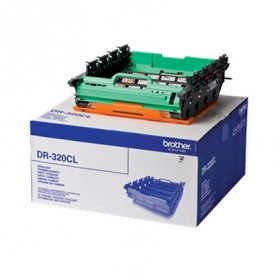 Brother DR320CL Drum Multipack