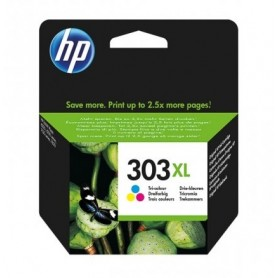 HP 303XL Tri-color