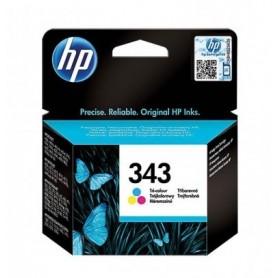 HP 343 Tri-color
