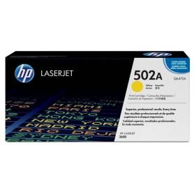 HP Q6472A Yellow