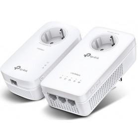TP-Link  AV1300 Gigabit Passthrough AC Wi-Fi Kit