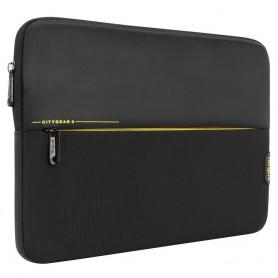 """Targus CityGear Laptop Sleeve 14"""" Black"""