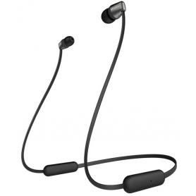 Sony Auriculares Bluetooth  WI-C310B Black