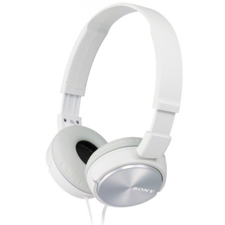 Sony Auscultadores MDR-ZX310APW Branco