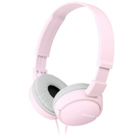 Sony Auscultadores MDR-ZX110APP Rosa