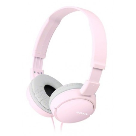 Sony Auscultadores MDR-ZX110P Rosa