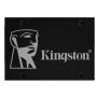 Kingston KC600 2TB SATA