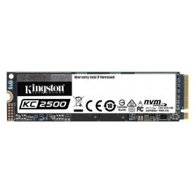 Kingston SSD KC2500 2TB NVM  PCIe M.2