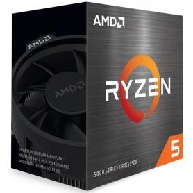 AMD Ryzen 5 5600X  Hexa-Core 3.7GHz