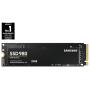 SSD Samsung Serie 980  PCIe 3.0 NVMe M2 250GB